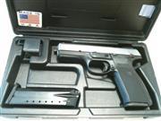 RUGER Pistol SR40